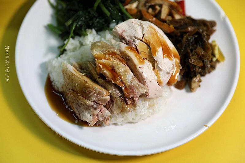 好吃王雞肉林口街美食08
