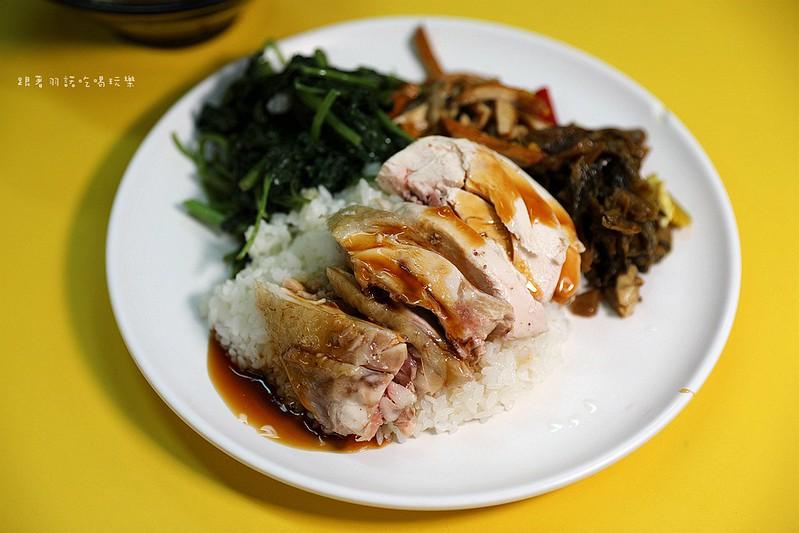 好吃王雞肉林口街美食07