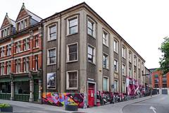 Photo of Broad Street (No.19), Nottingham