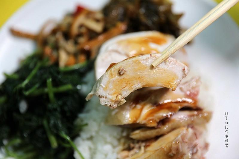好吃王雞肉林口街美食24