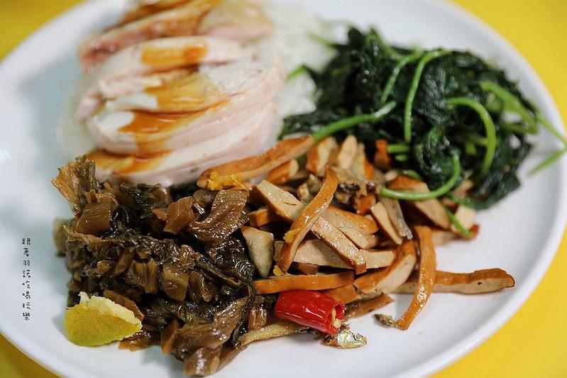 好吃王雞肉林口街美食13