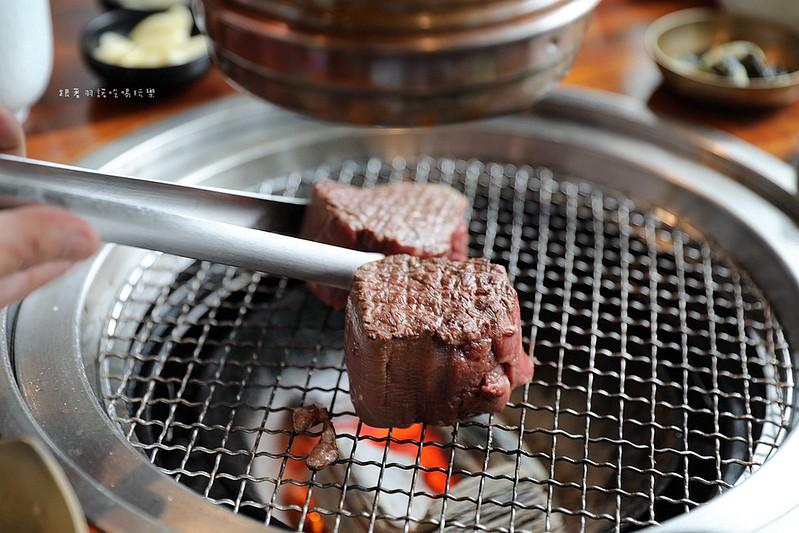 Meat Love 橡木炭火台北信義燒肉韓國烤肉橡木炭火燒肉155