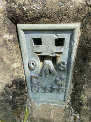Photo of Trig Point S2526