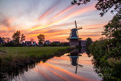 """A windmill in Koedijk • <a style=""""font-size:0.8em;"""" href=""""http://www.flickr.com/photos/125767964@N08/49931074451/"""" target=""""_blank"""">View on Flickr</a>"""