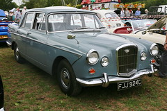 Photo of Wolseley 6/110 (1965)
