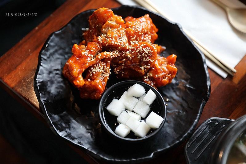Meat Love 橡木炭火台北信義燒肉韓國烤肉橡木炭火燒肉047