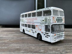 Photo of EFE Bristol VR model of Luton & District 956