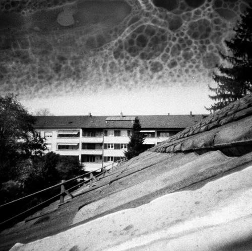 Walter Neiger · Stay at home, denn der Himmel ist voll Corona! · Rang 4-20