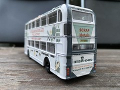 Photo of EFE Model of Luton & District Bristol VR 956