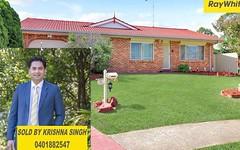 9 Watts Gr, Blacktown NSW