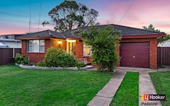 2 Merris Place, Milperra NSW