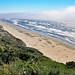 Pacific coast (north of Florence, Oregon, USA) 2