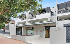 13/1 Havilah Street, Chatswood NSW