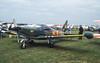 SIAI-Marchetti SF-260 N407FD