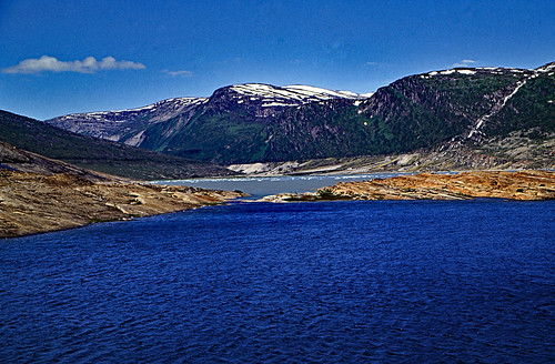 "Norwegen 1998 (589) Austerdalsvatnet • <a style=""font-size:0.8em;"" href=""http://www.flickr.com/photos/69570948@N04/49932971851/"" target=""_blank"">View on Flickr</a>"