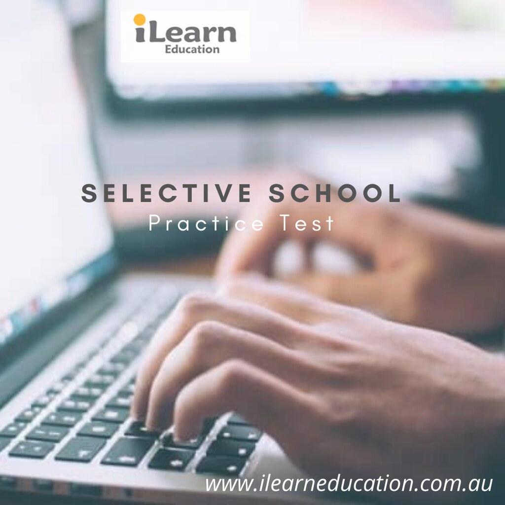 Selective School Practice Test