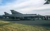 Danish Air Force SAAB A-35XD Draken A-018