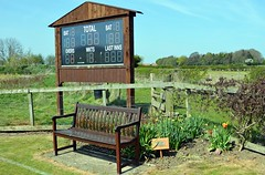 Photo of Wath and Melmerby CC: Well-kept corner of the ground