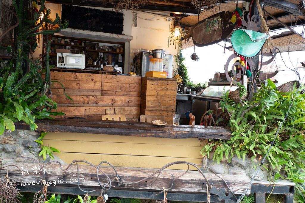 【台東 Taitung】東河台11線海岸公路旁 我在玩-玩冰箱 超美擺盤早午餐 @薇樂莉 Love Viaggio | 旅行.生活.攝影