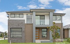 Lot 2/ 1 Neville Street, Oran Park NSW