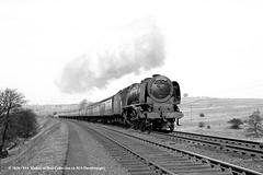 Photo of c.1955 - Shap, Westmorland (now Cumbria).