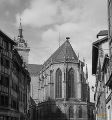 Stiftskirche St. Martin (Martinsmünster)