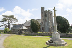 Photo of St Pauls Church Holmrook, (Irton), Cumbria