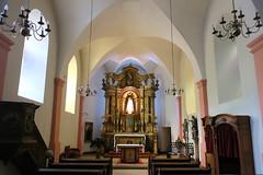 """Eglise de la """"Nativité de la Bienheureuse Vierge Marie"""""""