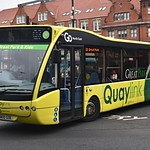Go North East 8314: NK10GOE