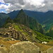 Machu Picchu - One of the seven wonders