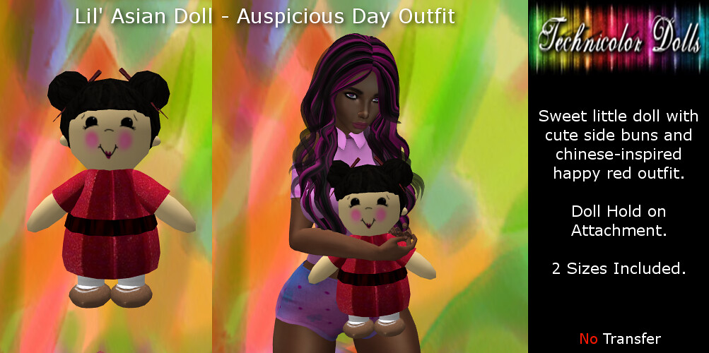 Asian Doll images