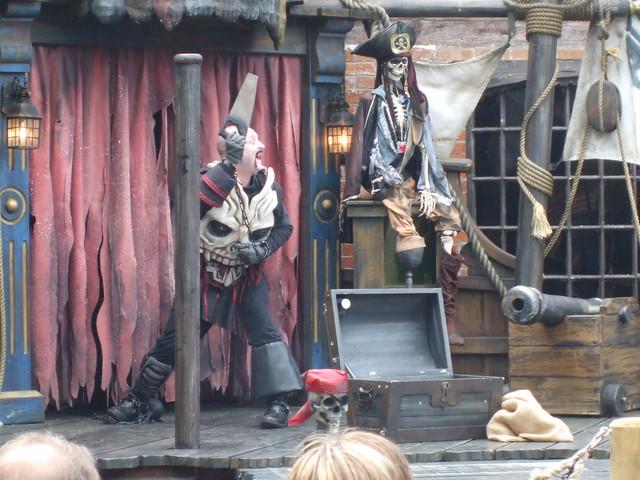 The Pirates of Mutiny Bay (2008)