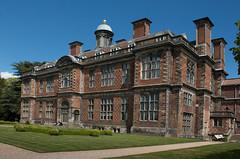 Photo of Sudbury Hall