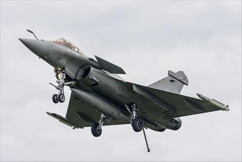 Dassault Rafale M - 20