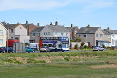 Photo of Stagecoach - 15722 PX61CVC - Scania N230 UD - ADL Enviro 400