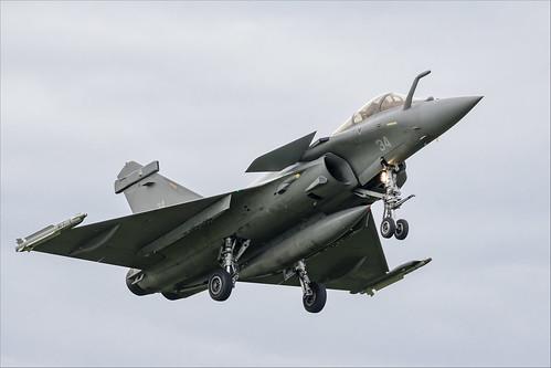 Dassault Rafale M - 24