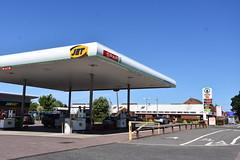 Photo of Jet, Newark Nottinghamshire.
