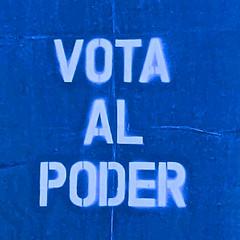 VOTA AL PODER