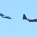 129th Rescue Wing Salute