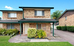 2/10 Stanbury Place, Quakers Hill NSW