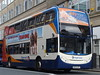 Stagecoach North East 19387 NK58AFE