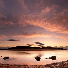 Photo of River Ythan Sunrise