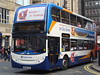 Stagecoach North East 19433 NK58FMV