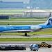 KLM Cityhopper PH-KZU Fokker F70 cn/11543
