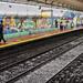 2020 - Argentina - Buenos Aires - Subte E Line - Jujuy Station