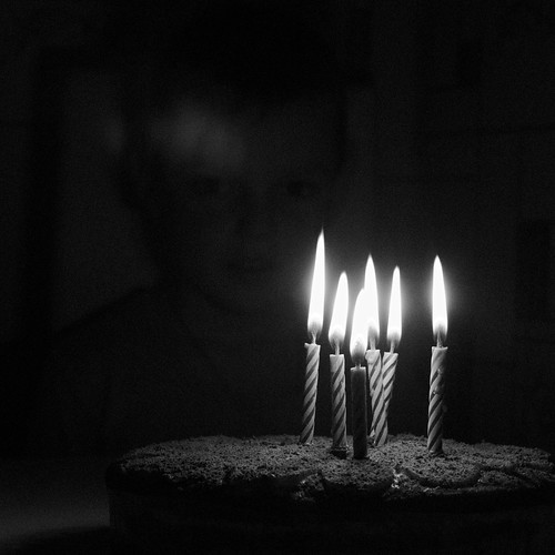 Make a wish / Загадай желание ©  Boris Kukushkin