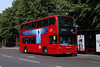 Route 18, London United, ADE40443, YX62BYK