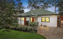 4 Bryan Avenue, Normanhurst NSW