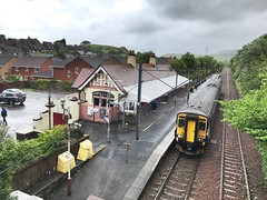 Photo of West Kilbride - 23-05-2020