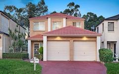 25 Sharrock Avenue, Glenwood NSW